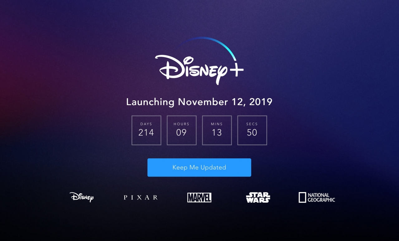 Disney Plus Launch 12 Nov In Us Img 4