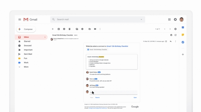 Gmail Smart Compose Schedule Send Coming In Ios 3