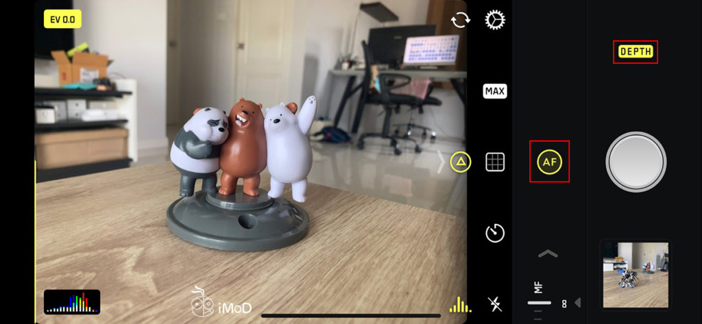 How To Take Portrait Mode With Things Pet On Iphone Xr By Halide 2