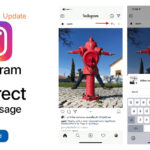 Instagram Ios Direct Message Feed Shortcuts