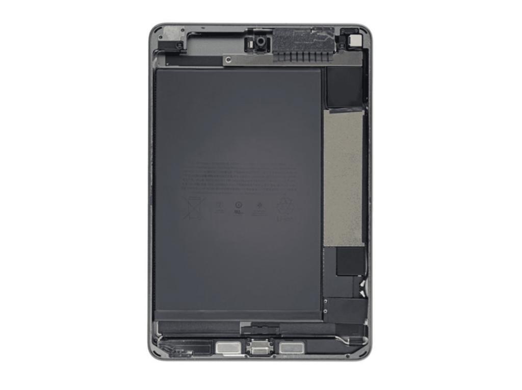 Ipad Mini 5 Teadown Img 1