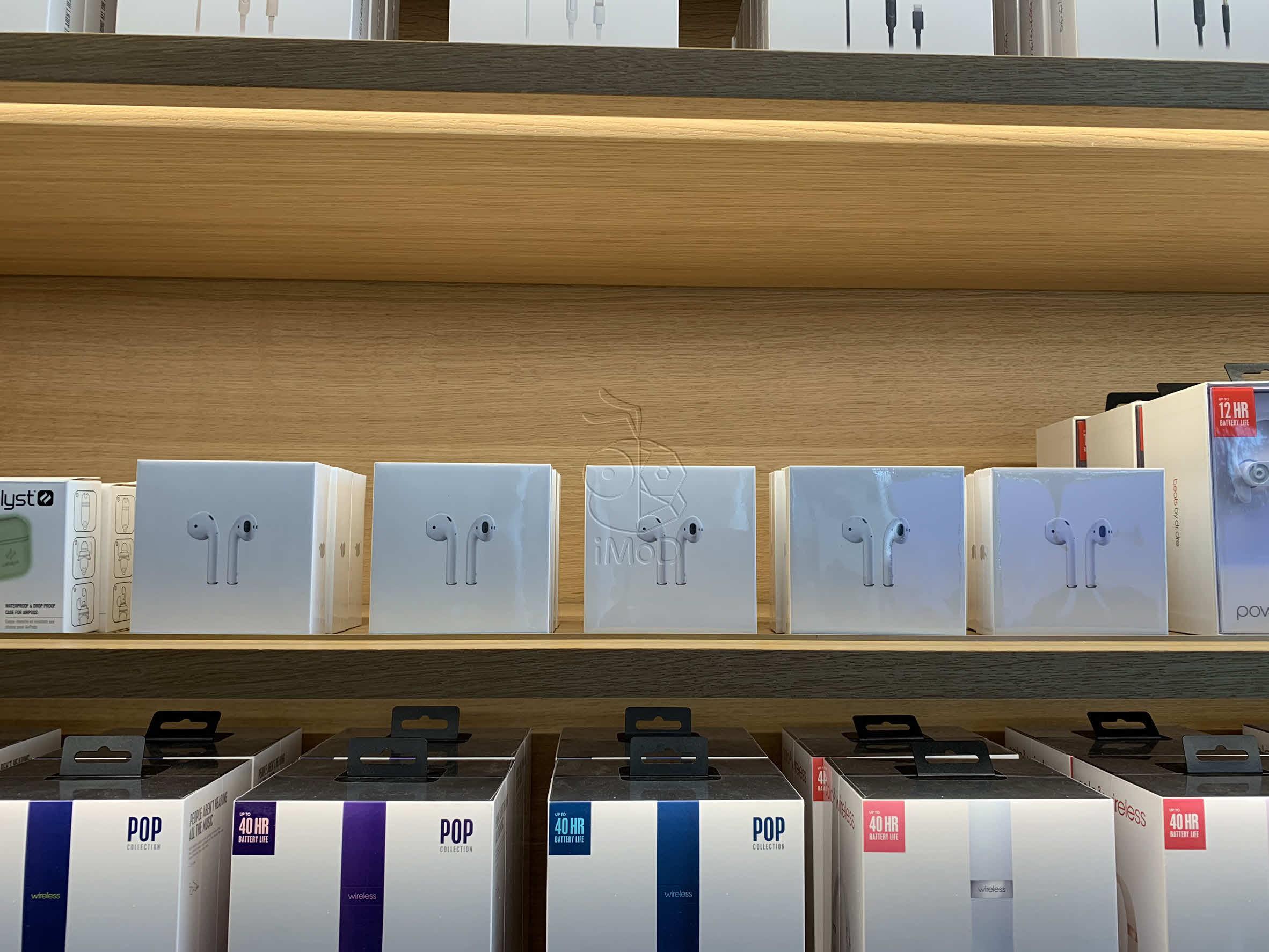 Ipad Mini Gen 5 Ipad Air Gen 3 Airpods 2 Avaliable Apple Iconsiam Img 5
