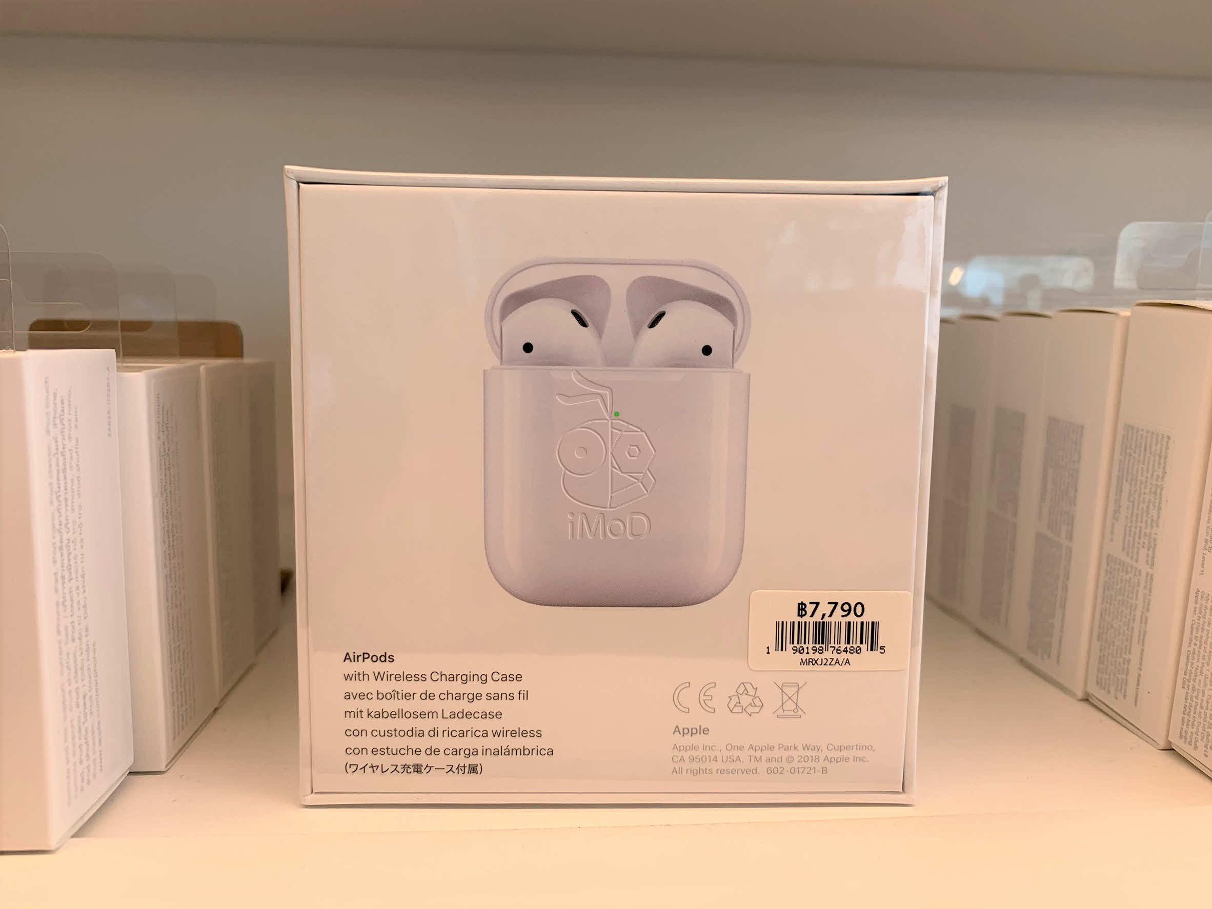 Ipad Mini Gen 5 Ipad Air Gen 3 Airpods 2 Avaliable Apple Iconsiam Img 7 1