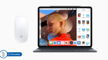 Ipad Pro Usb Mouse Support Accessibility Rumor