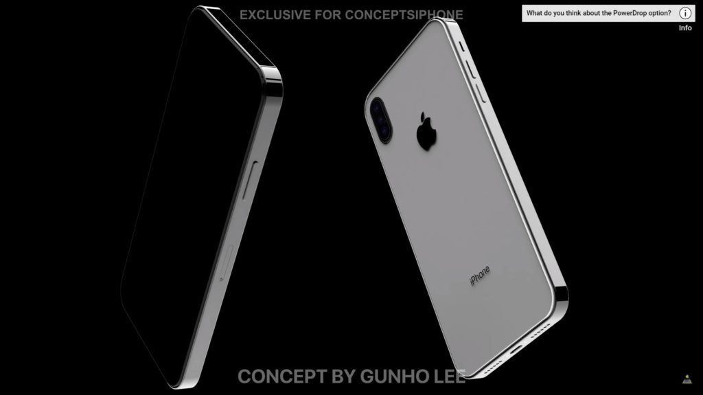 Iphone 11 11 R Ios 13 Concept By Gunho Lee 1