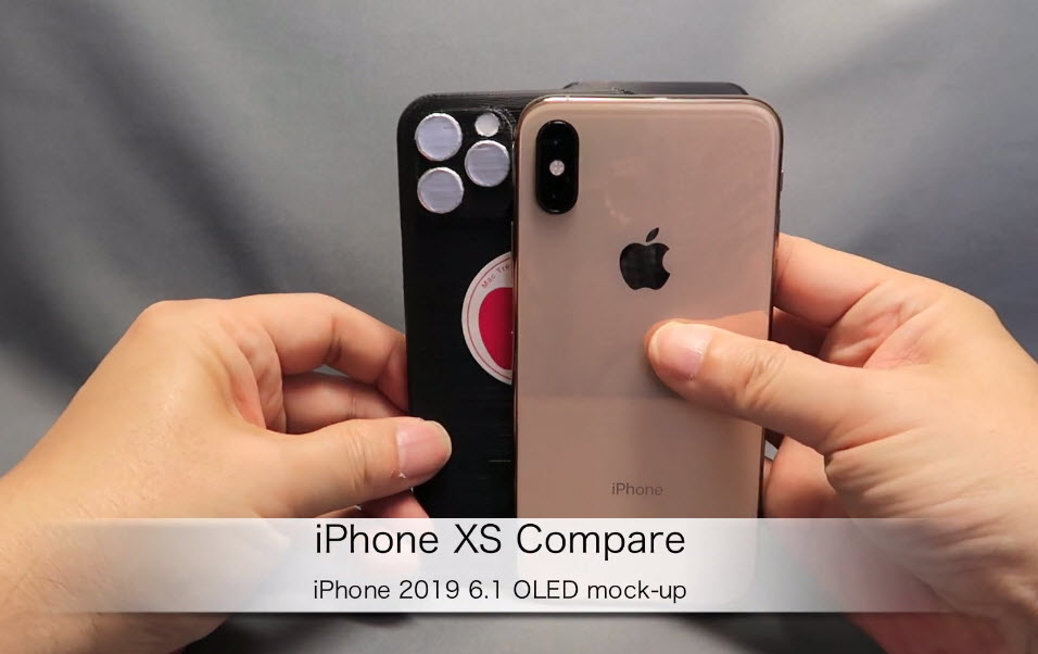 Iphone 11 3d Print Model Preview Img 4