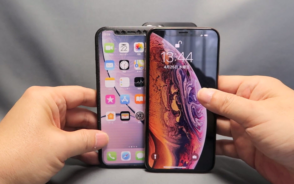 Iphone 11 3d Print Model Preview Img 5
