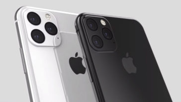 Iphone 11 Max Render By Evertthingapplepro