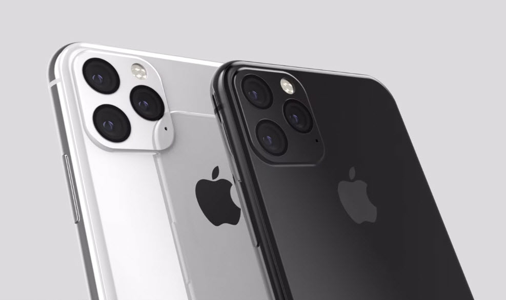 Iphone 11 Max Render By Evertthingapplepro Img 1