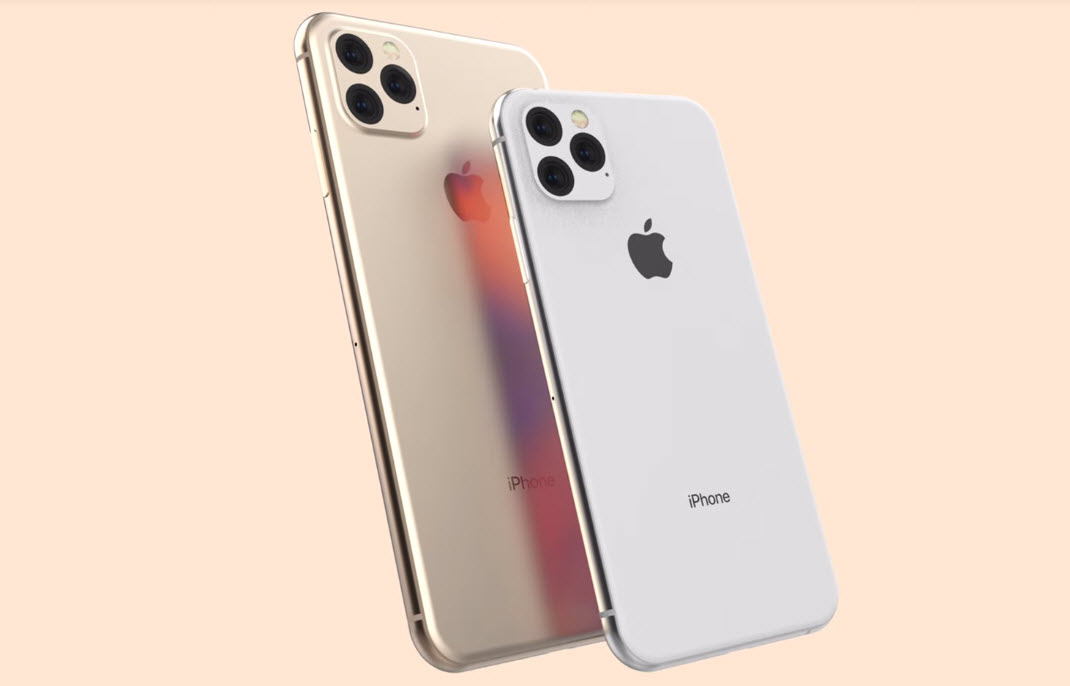 Iphone 11 Max Render By Evertthingapplepro Img 2