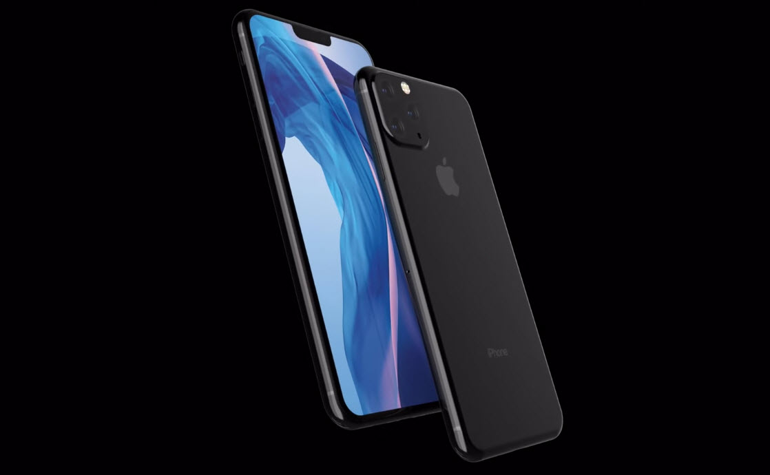 Iphone 11 Max Render By Evertthingapplepro Img 3