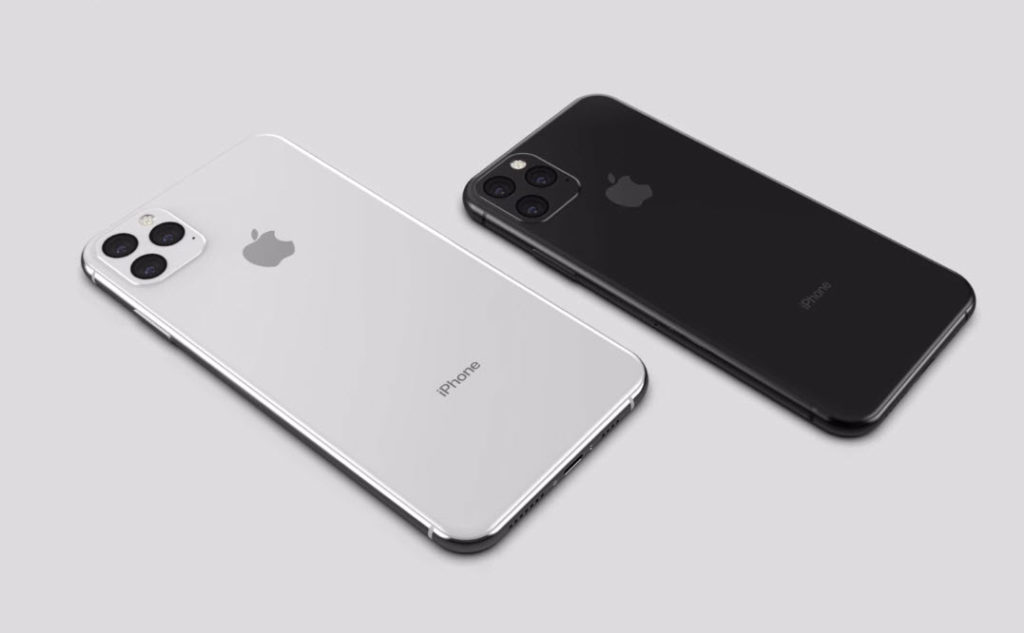 Iphone 11 Max Render By Evertthingapplepro Img 4