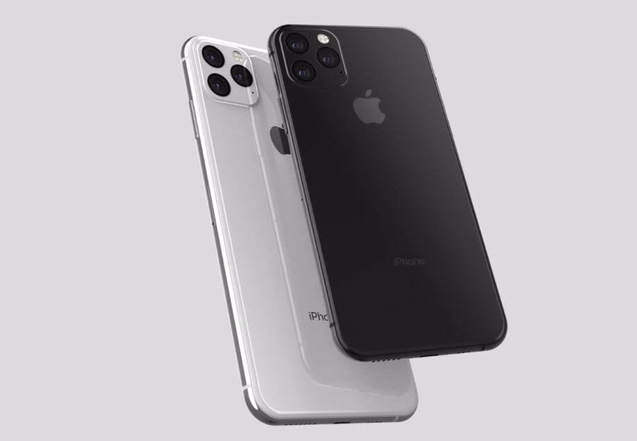 Iphone 11 Max Render By Evertthingapplepro Img 6