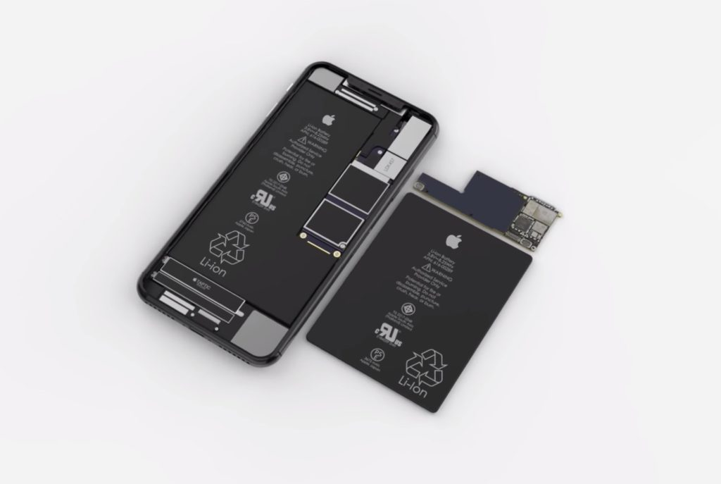 Iphone 2019 Learger Battery Two Way Wireless Charging Rumors Img 1