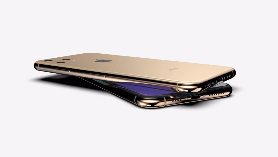 Iphone 2019 Triple Lens Render By Everything Apple Pro Img 11