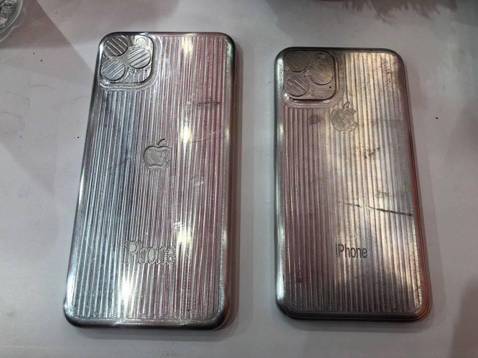 Iphone Xi And Xi Max Case Mold Leak Photo Img 1