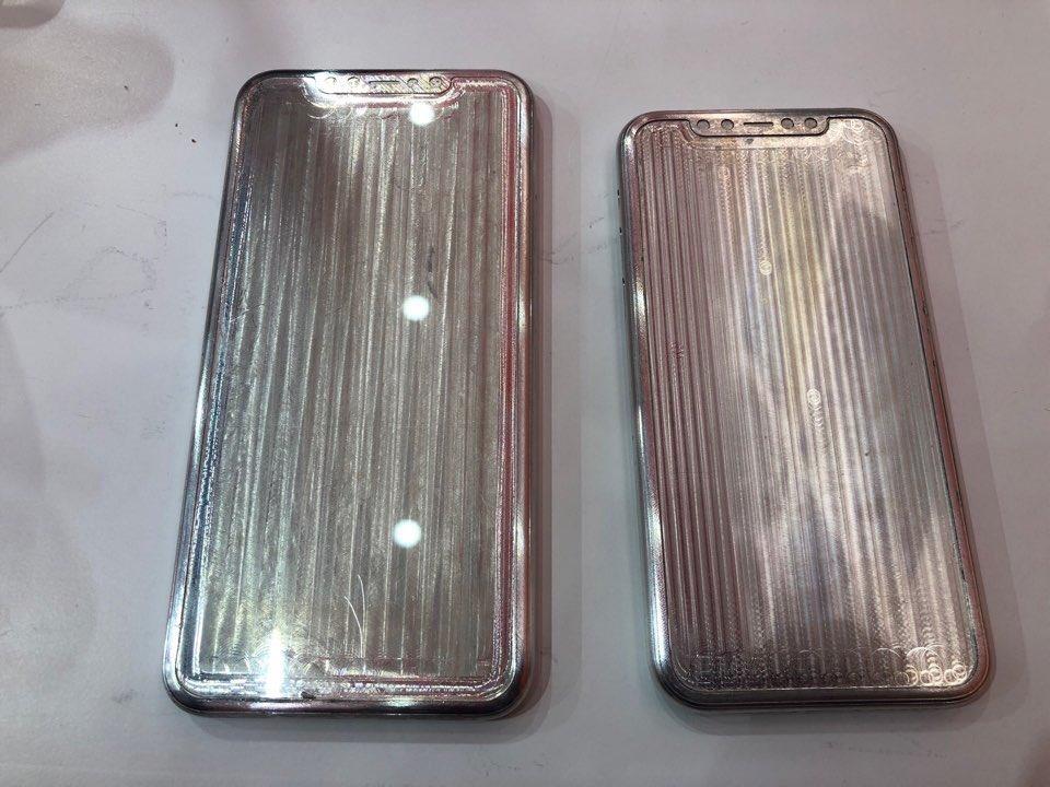 Iphone Xi And Xi Max Case Mold Leak Photo Img 2
