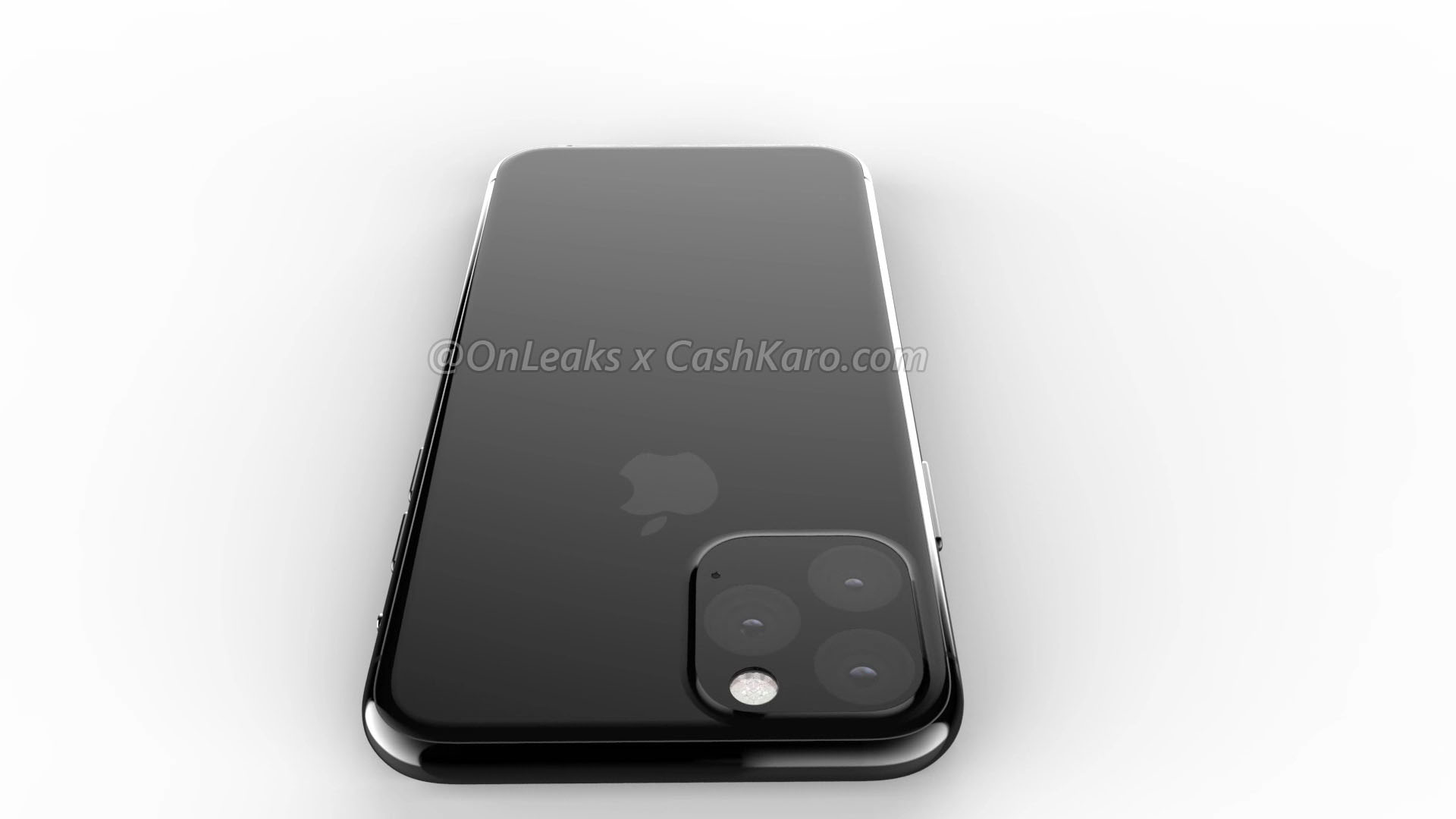 Iphone Xi Renders New Back Glass Design Img 2