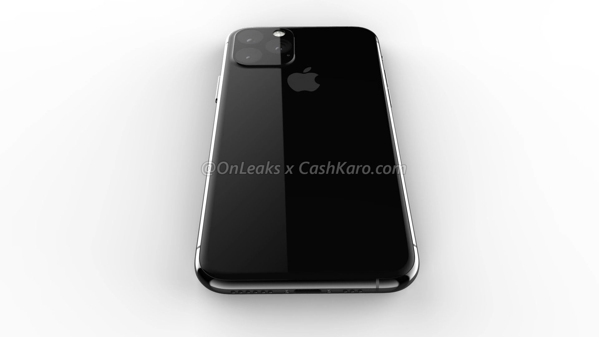 Iphone Xi Renders New Back Glass Design Img 3