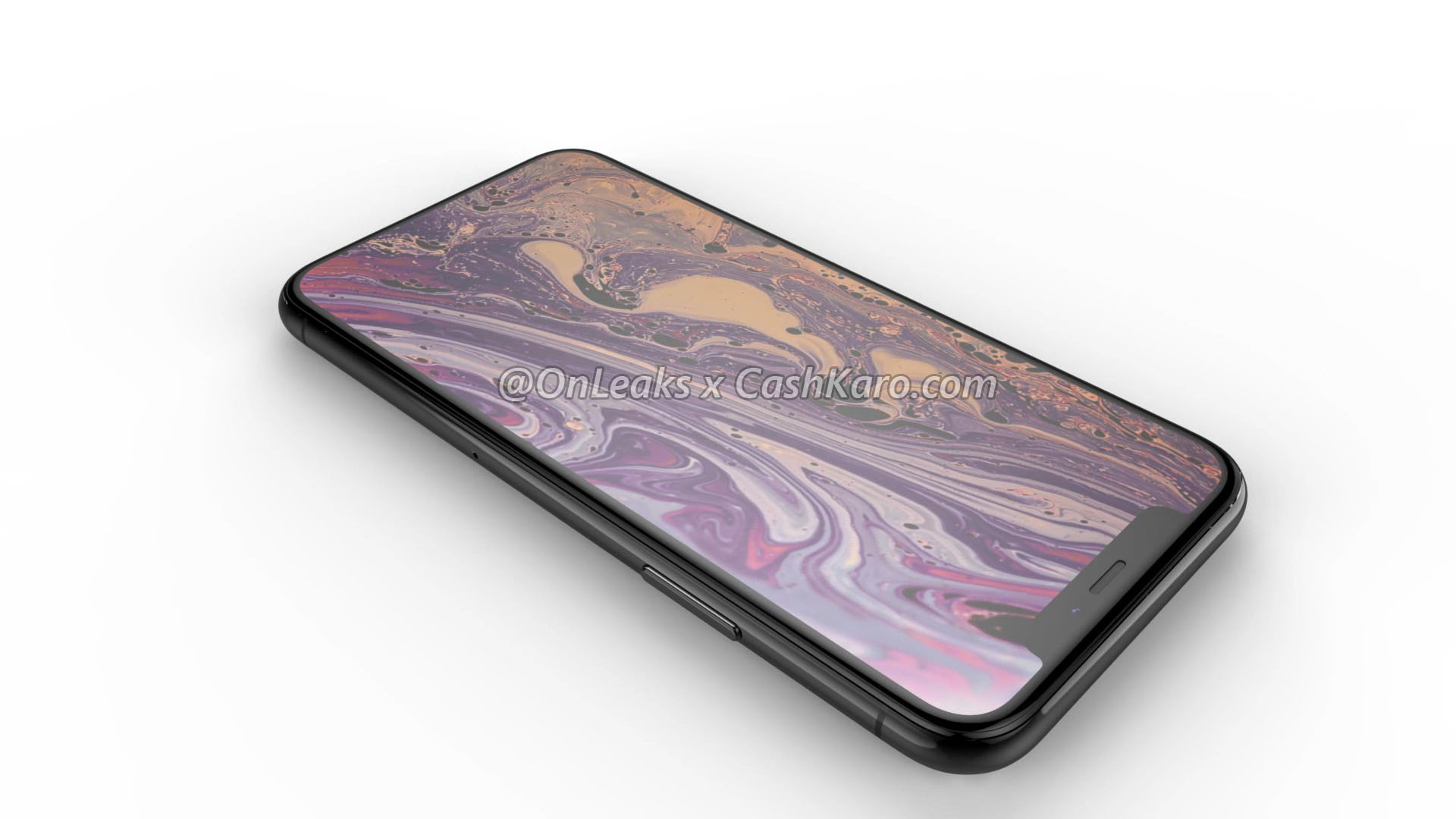 Iphone Xi Renders New Back Glass Design Img 5
