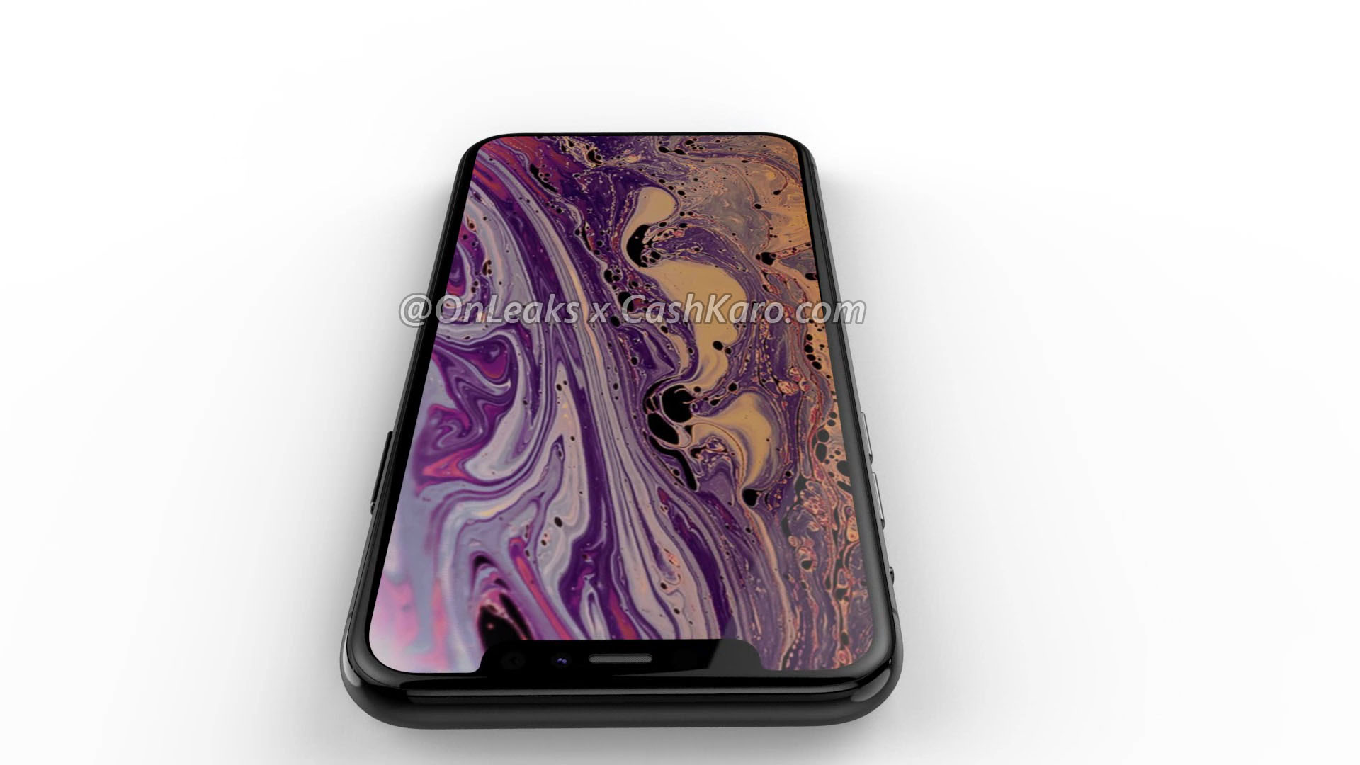 Iphone Xi Renders New Back Glass Design Img 6