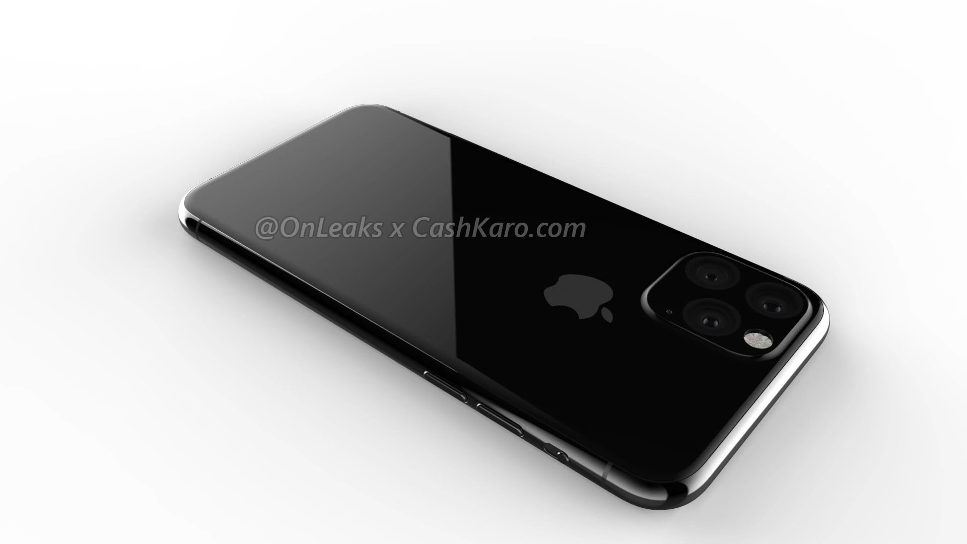 Iphone Xi Renders New Back Glass Design Img 8