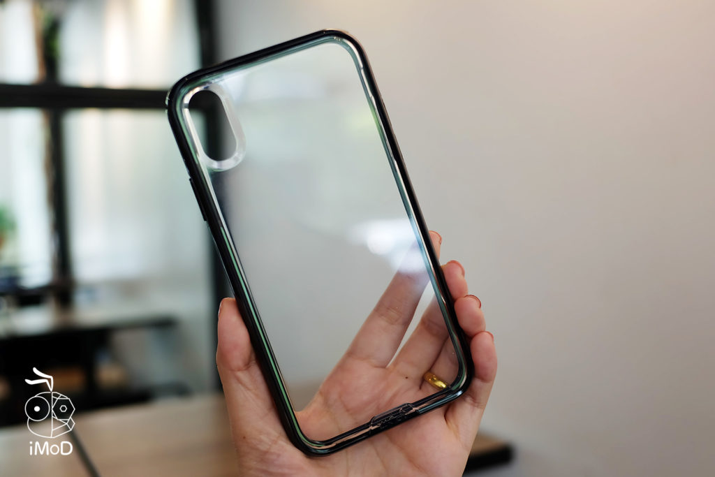 Mous Clarity Case For Iphone Xr 12