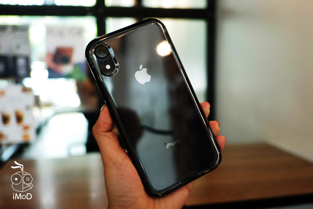 Mous Clarity Case For Iphone Xr 13