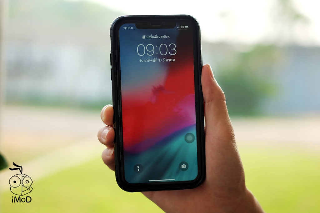 Mous Clarity Case For Iphone Xr 2