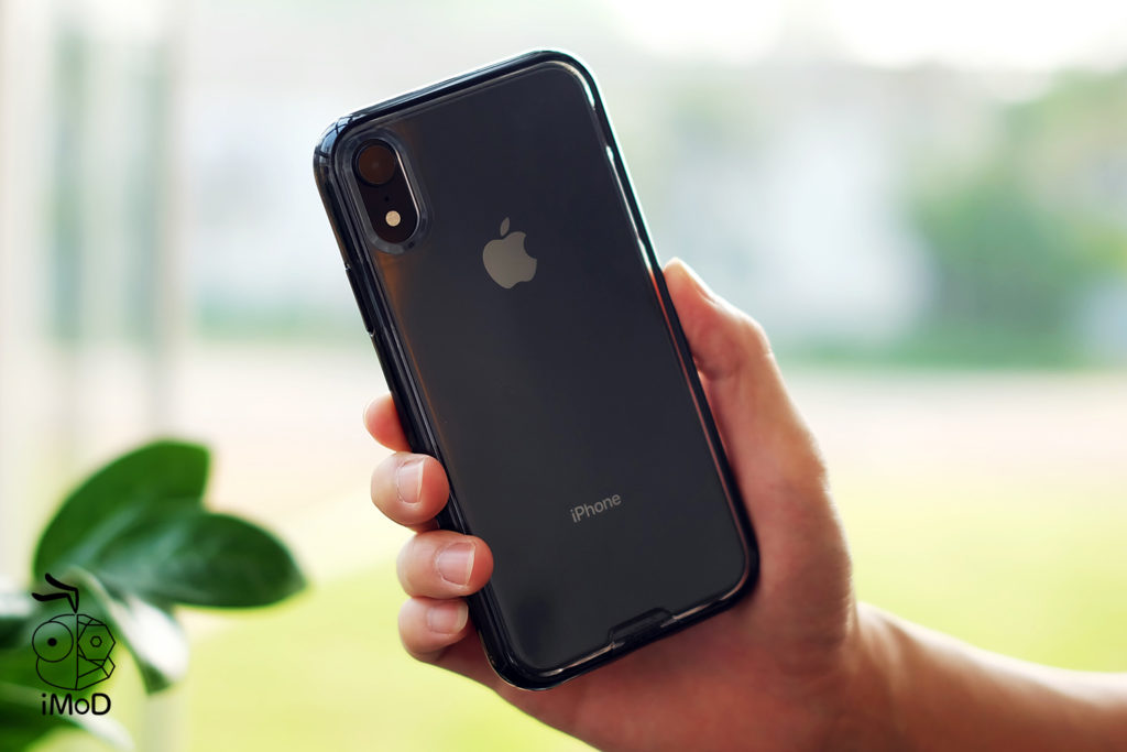 Mous Clarity Case For Iphone Xr 3