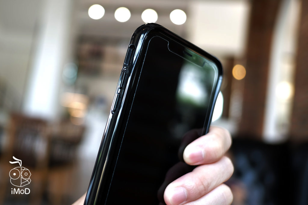 Mous Clarity Case For Iphone Xr 4
