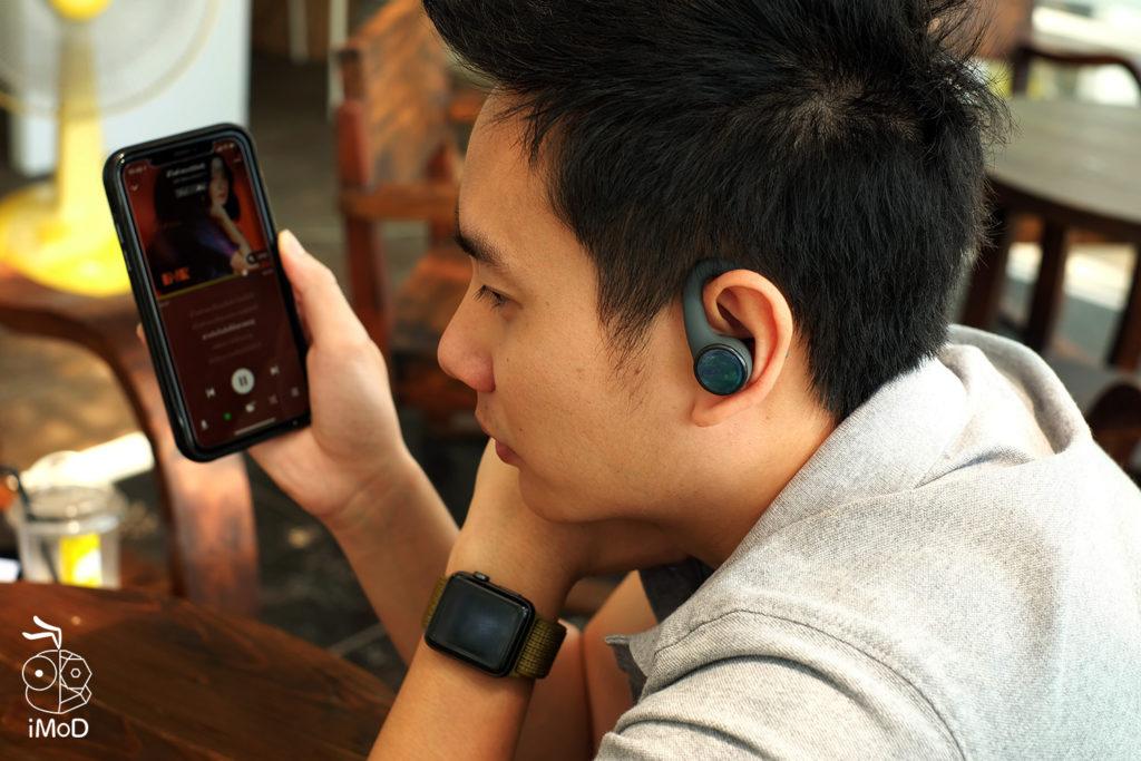 Plantonics Backbeat Fit 3100 True Wireless Sport Review 13
