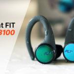Plantonics Backbeat Fit 3100 True Wireless Sport Review