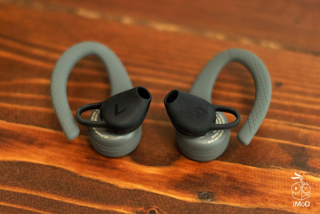 Plantonics Backbeat Fit 3100 True Wireless Sport Review 19