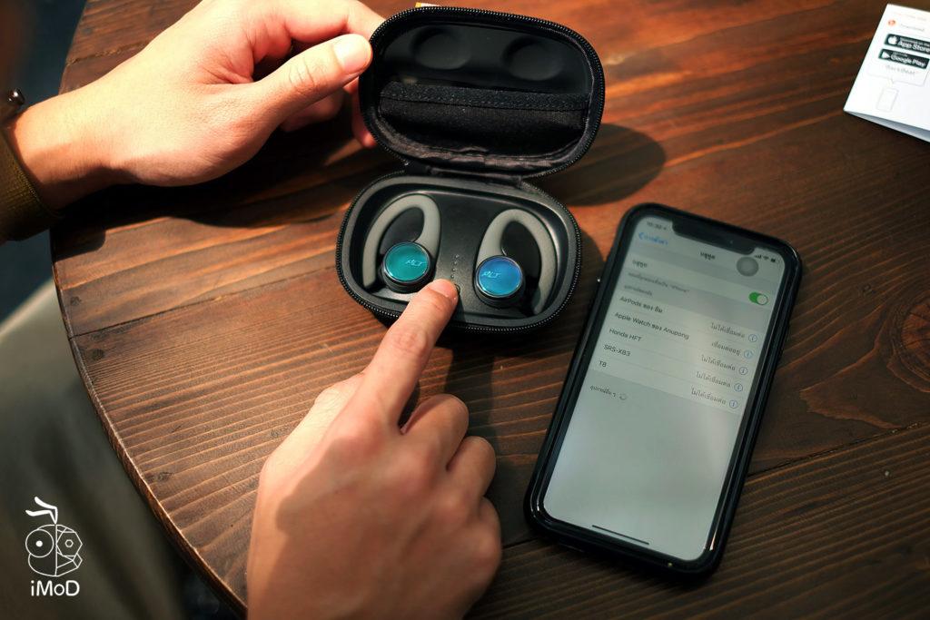 Plantonics Backbeat Fit 3100 True Wireless Sport Review 5