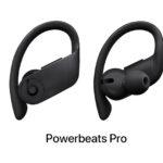 Powerbeats Pro Black