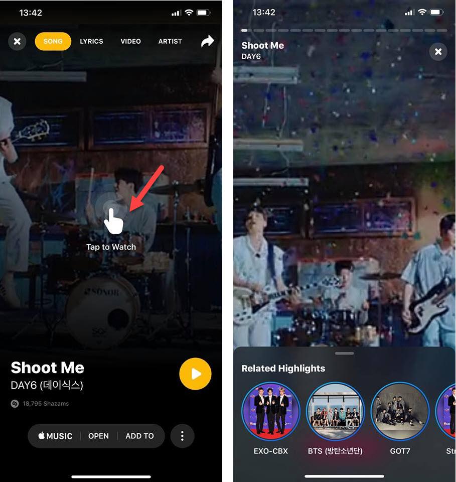 Shazam 12 12 Update Img 2