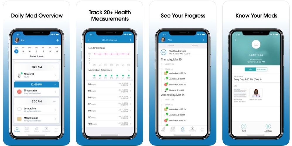 Take Medicine App By Medicine Reminders And Traker 6