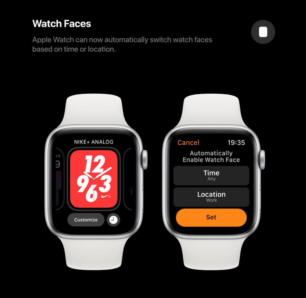 Watchos 6 Concept By Jake Sworski 1