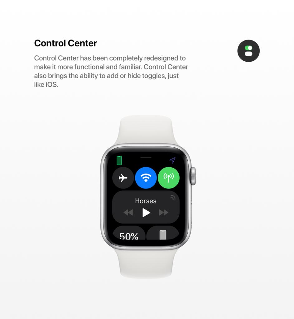 Watchos 6 Concept By Jake Sworski 11