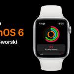 Watchos 6 Concept By Jake Sworski