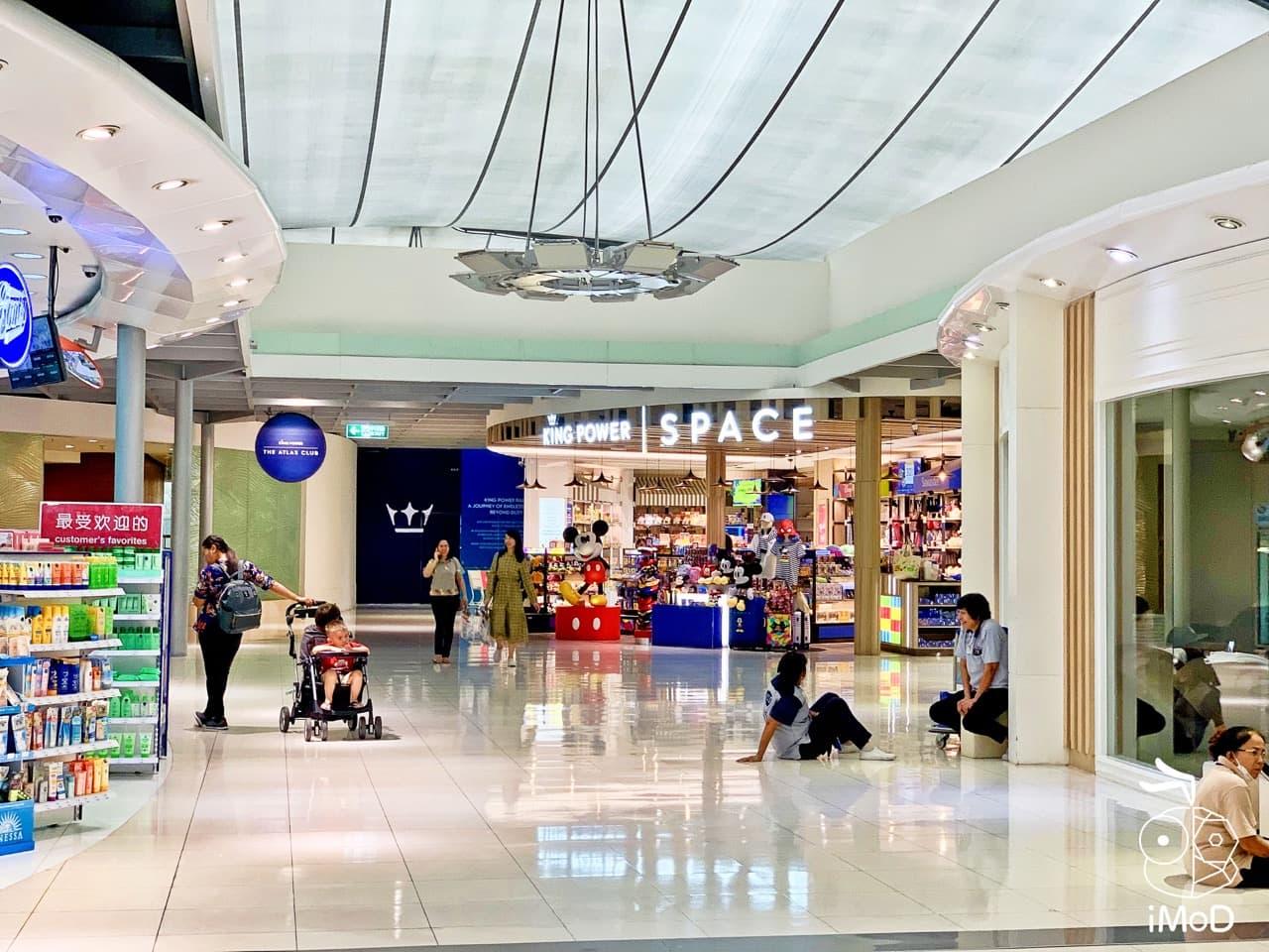 King Power Space Suvannabhum Airport 15