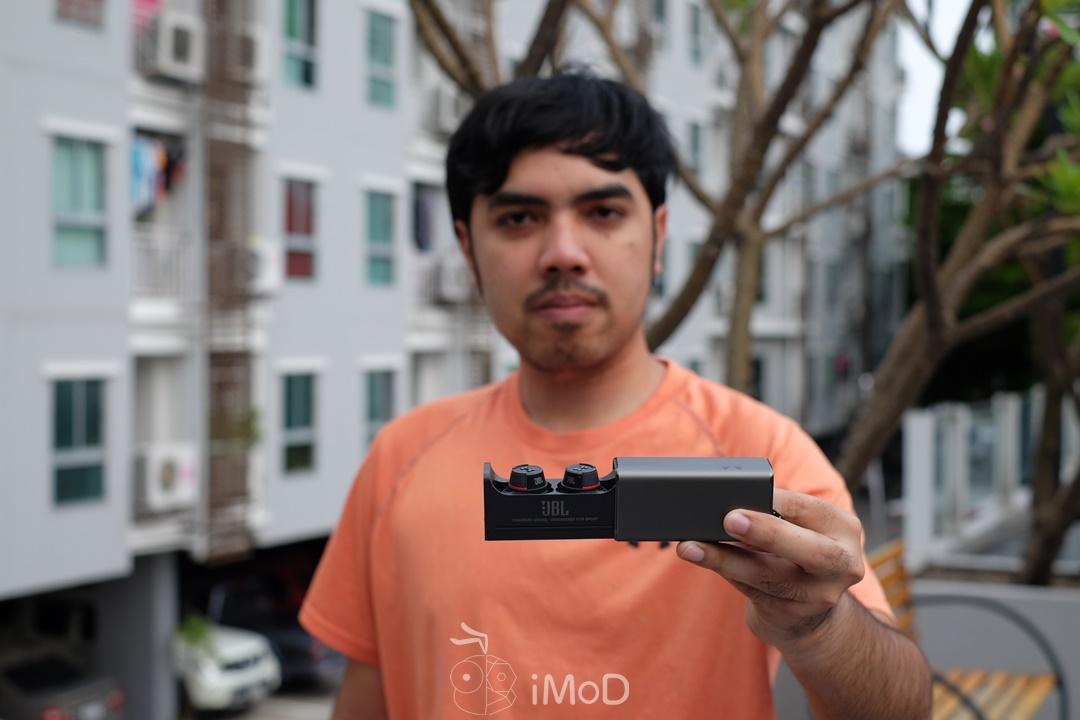 Review Under Armour True Wireless Flash (1)
