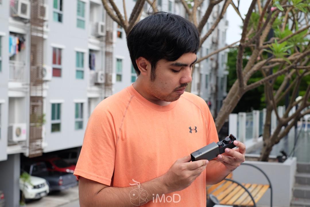 Review Under Armour True Wireless Flash (2)