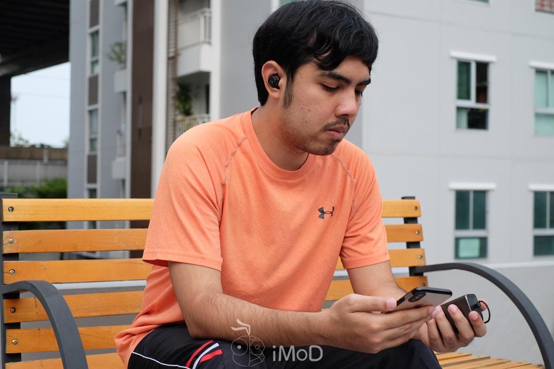Review Under Armour True Wireless Flash (3)