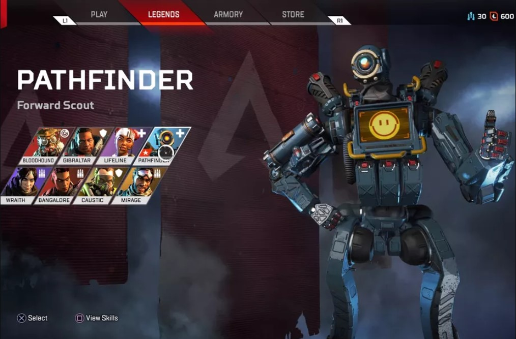 Apex Legends May Coming In Mobile Platform Ios 2