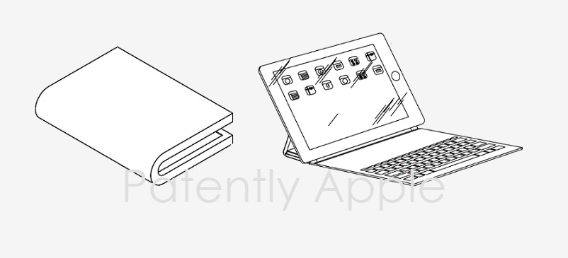 Apple Foldable Idevices 1