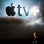 Apple Hire Disney Executive For Apple Tv Plus