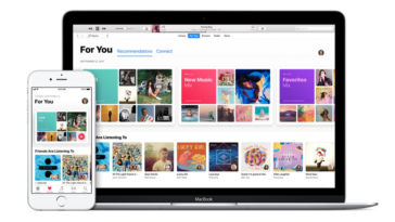 Apple Music Mac