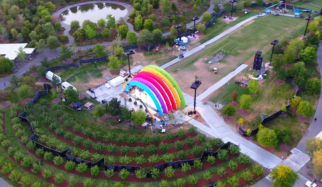 Apple Park Drone May 2019 Img 2